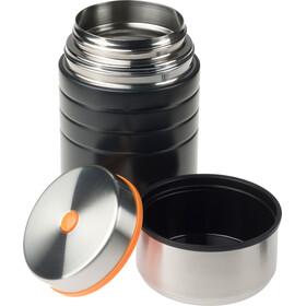 Esbit Majoris Foodbehälter 600ml schwarz
